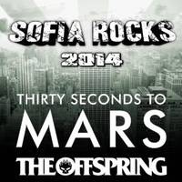 SOFIA ROCKS 2014 - Tickets ©