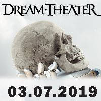 DREAM THEATER - Tickets ©