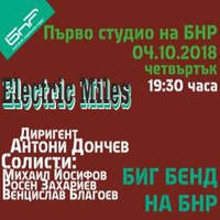 Electric Miles - Tickets ©