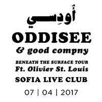 Oddisee & Good Compny - Tickets ©