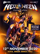 Helloween United II Alive