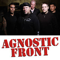 AGNOSTIC FRONT - Tickets ©