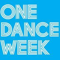 ONE DANCE WEEK - Билети ©