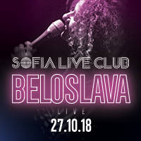 BELOSLAVA LIVE - Tickets ©