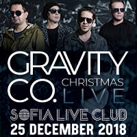GRAVITY CO. | CHRISTMAS LIVE - Билети ©