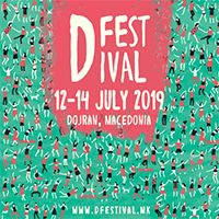 D - Festival - Tickets ©