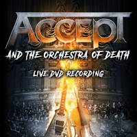 ACCEPT & Orchestra - Live DVD Recording - Tickets ©