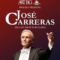 JOSE CARRERAS - Tickets ©